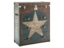 Chest of drawers Star